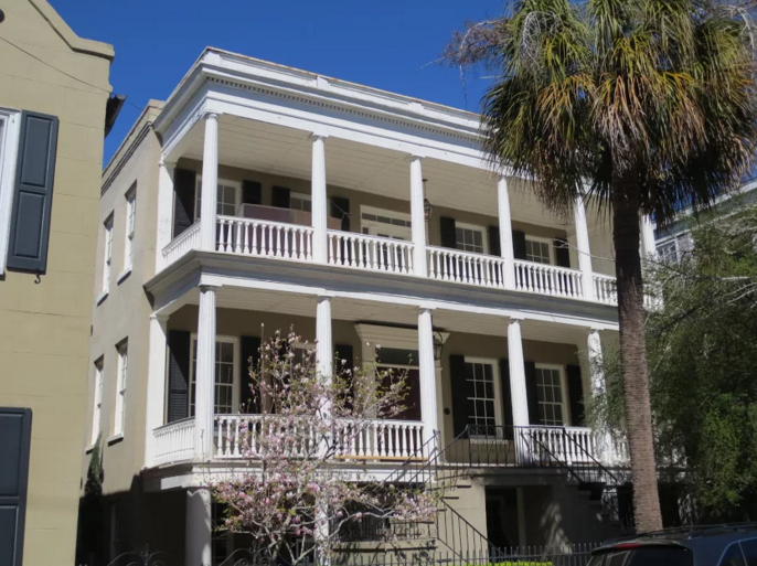 Charleston Symphony Orchestra showhouse returns