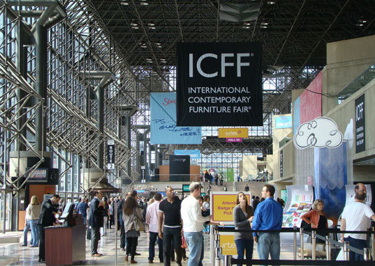ICFF Schools program participants named