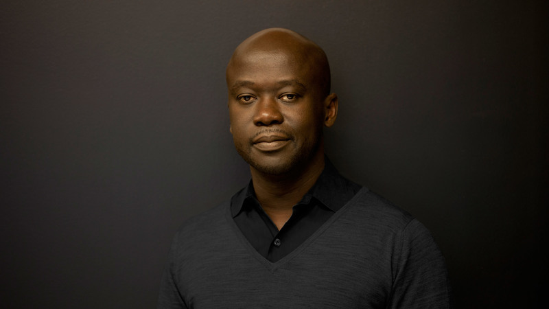 Sir David Adjaye to speak at Dwell on Design LA