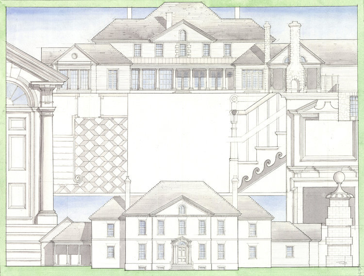 Second-annual Southeastern Designer Showhouse and Gardens debuts in April