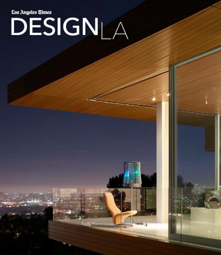 DesignLA magazine to debut with Michael Wollaeger at the helm