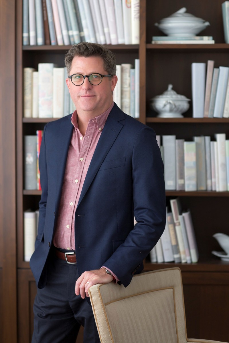 Meredith relaunches House & Garden with Stephen Orr as EIC