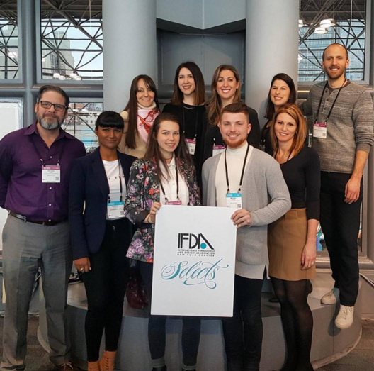 IFDA issues call for design student scholarships