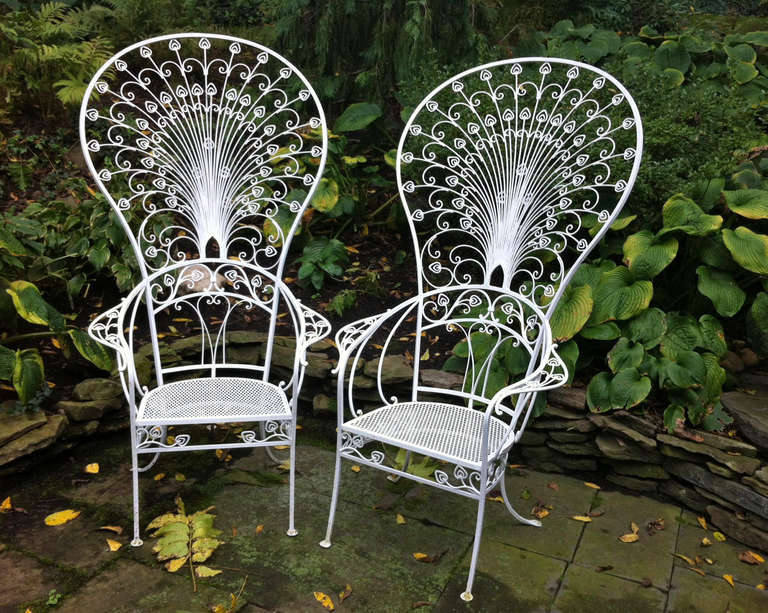 Garden Furniture New York the editor at large > new york botanical garden furniture fair