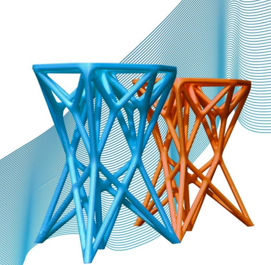 3D-printed custom furniture pop-up premieres in NYC