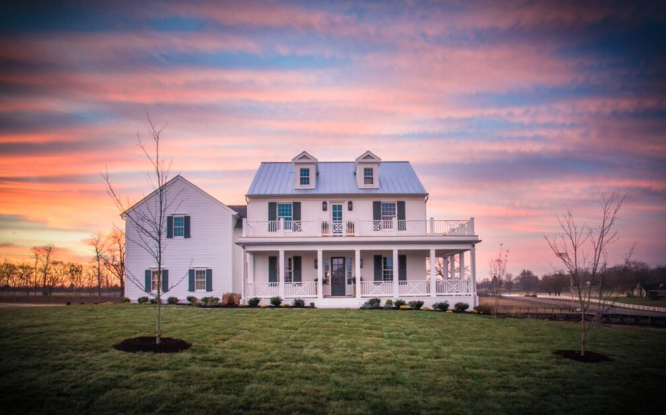 House for Hope showhouse opens in Tennessee