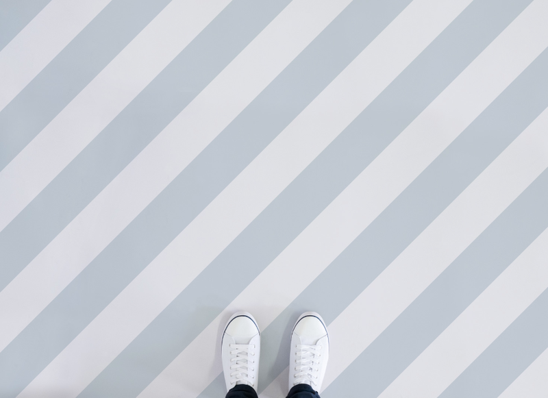 UK flooring start-up Atrafloor creates custom-printed flooring