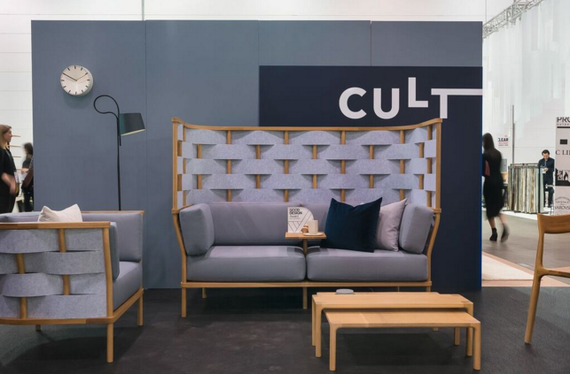 Contemporary design fair heads to Australia