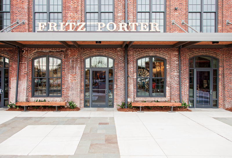 Fritz Porter expands, stretching Charleston's design scene in the process