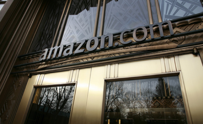 Amazon considers opening brick-and-mortar furniture stores
