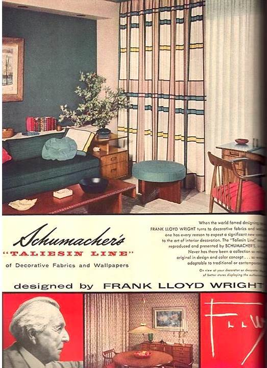 House Beautiful 1955