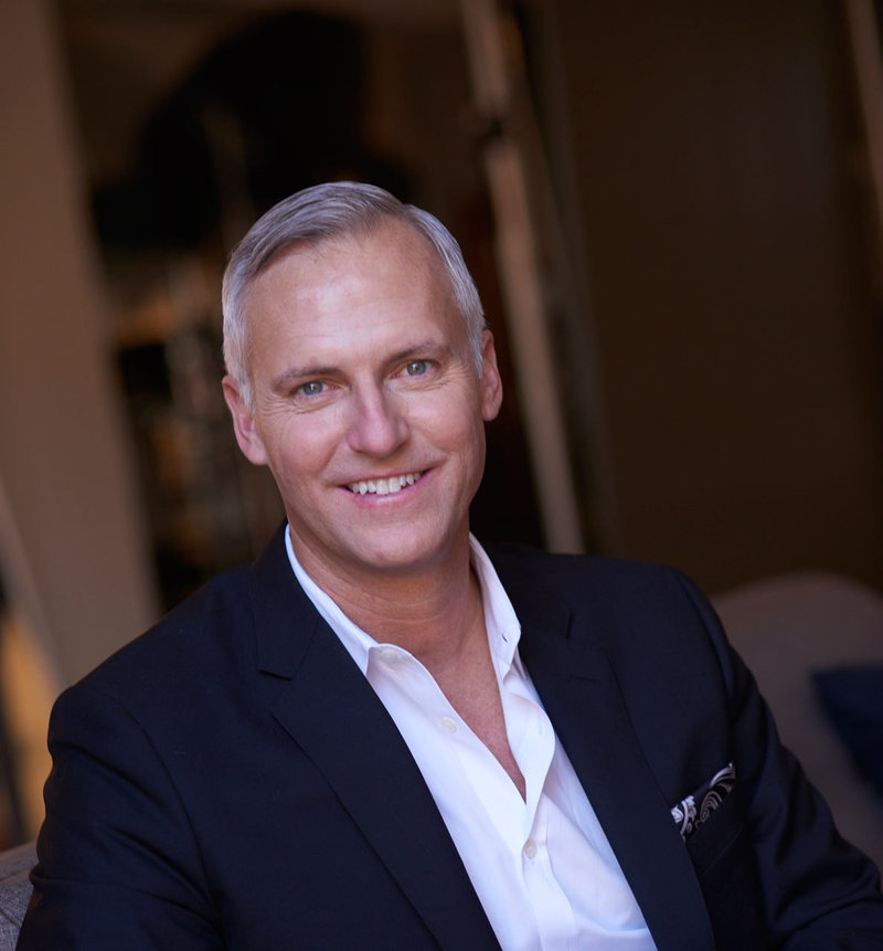 ​Randy Fiser of ASID