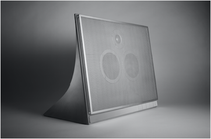 Sir David Adjaye designs new speaker