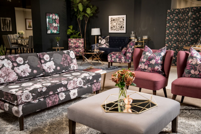 Cloth & Co., Apartment Therapy and Amazon Home unveil collection at High Point that draws on reader feedback