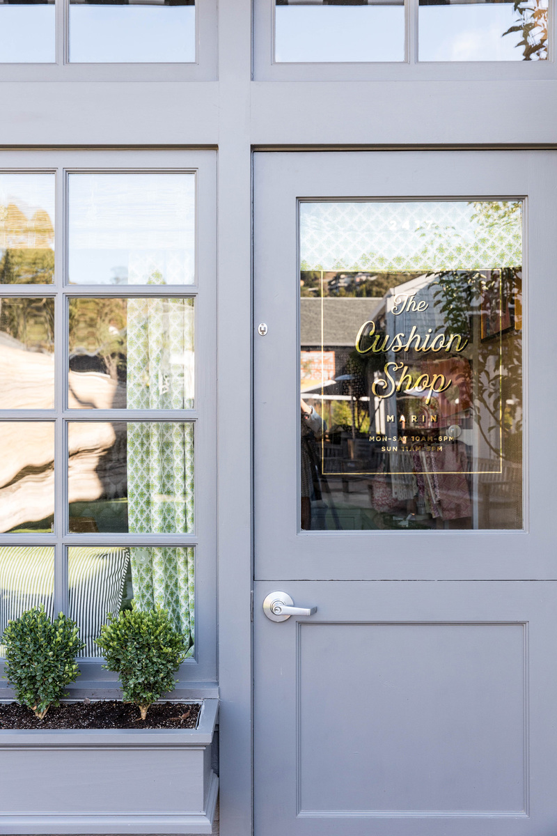 Former Pottery Barn execs open custom shop in California
