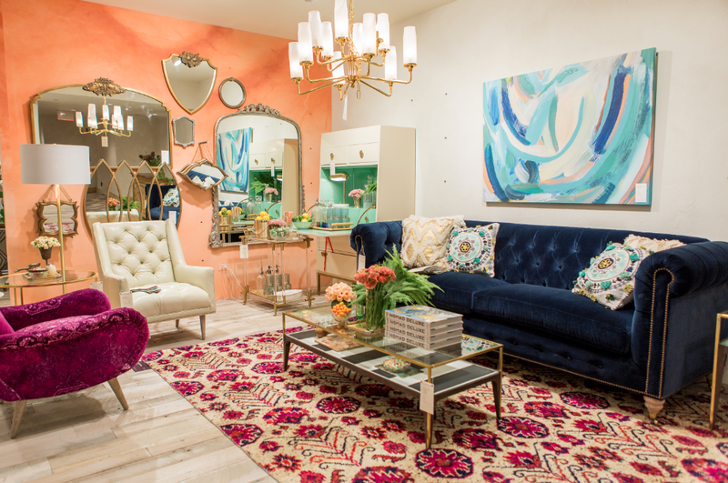 Anthropologie deepens home footprint in response to category ...
