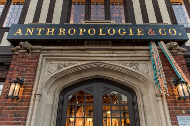 Westport Anthropologie & Co.