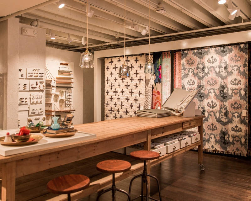 Anthropologie deepens home footprint in response to category growth