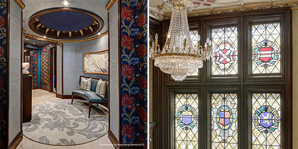 Peek inside Mansion in May Designer Showhouse and Gardens