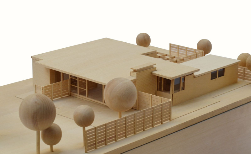 Frank Lloyd Wright's Usonia and other projects are focus of AIANY summer program
