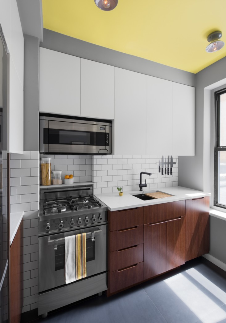 Best Professionally Designed Kitchen winner for 2015: General Assembly