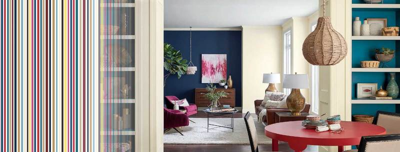 Affinity by Sherwin Williams