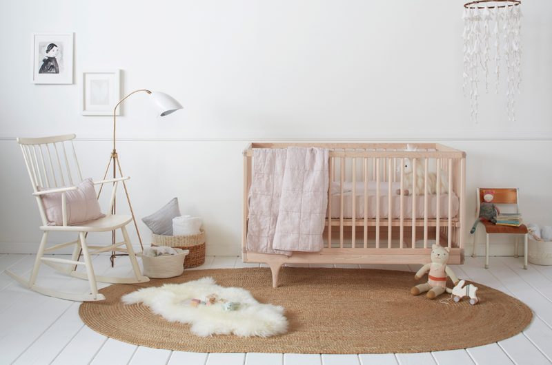 Parachute's baby collection