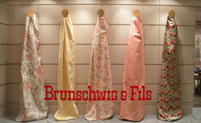 Brunschwig & Fils moves to Lee Jofa