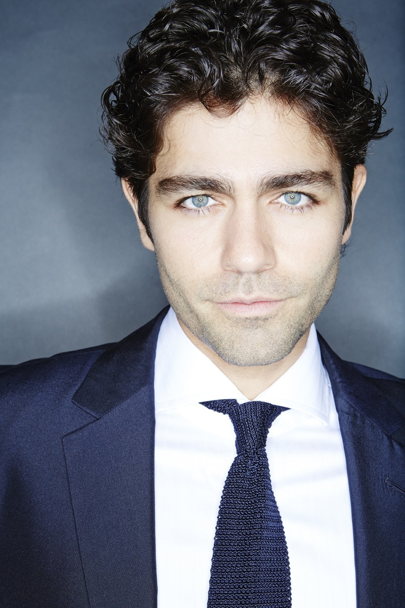 the editor at large > adrian grenier comes to the d&d