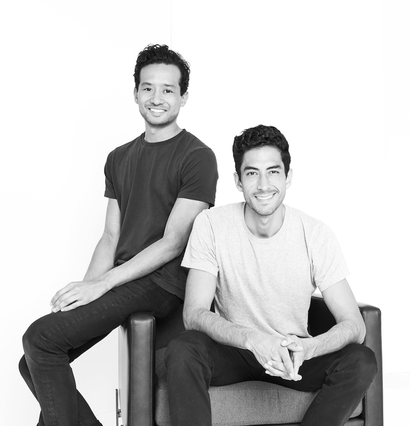 TRNK co-founders