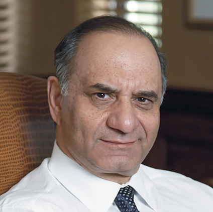 Ethan Allen chairman and CEO Farooq Kathwari