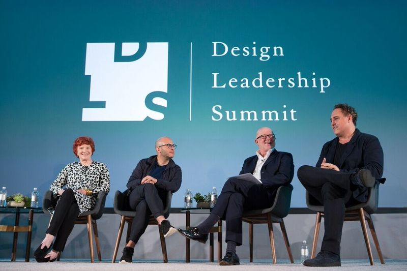 The Design Leadership Summit