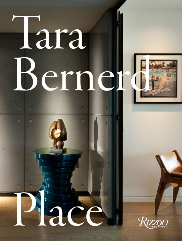 Tara Bernerd's Place is now available