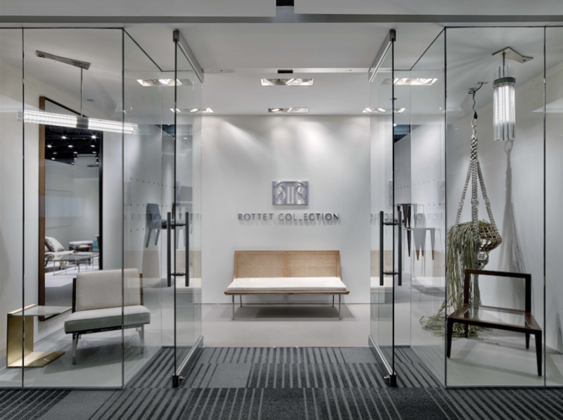 New showrooms make their debut