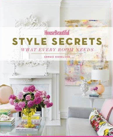 What is the essential element of any room? Sophie Donelson finds out