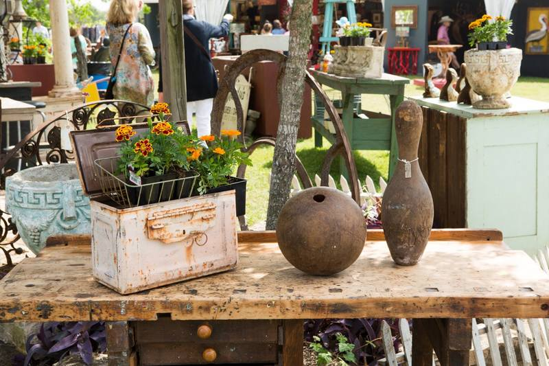 Marburger Farm Antique Show