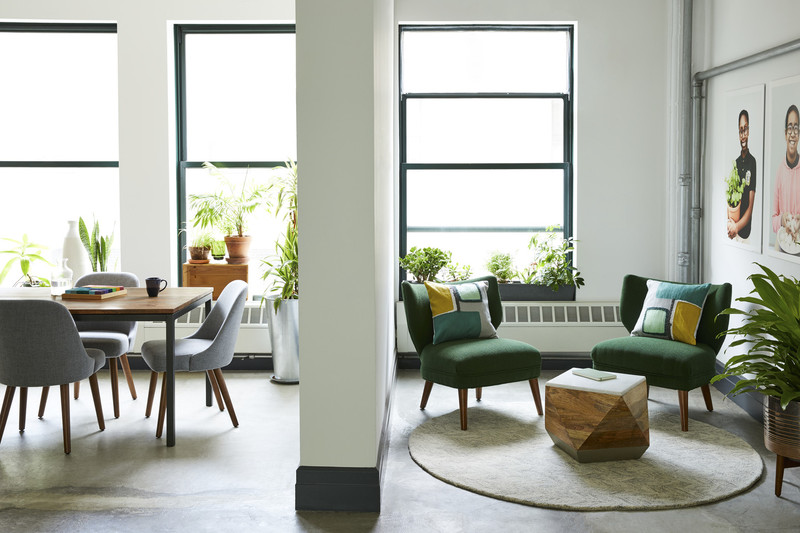West Elm collabs with Brooklyn neighbor