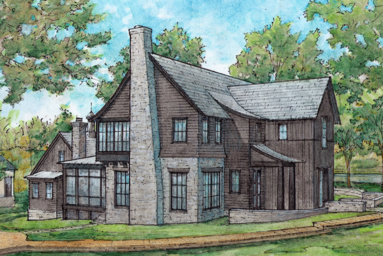 O'More showhouse moves to Nashville