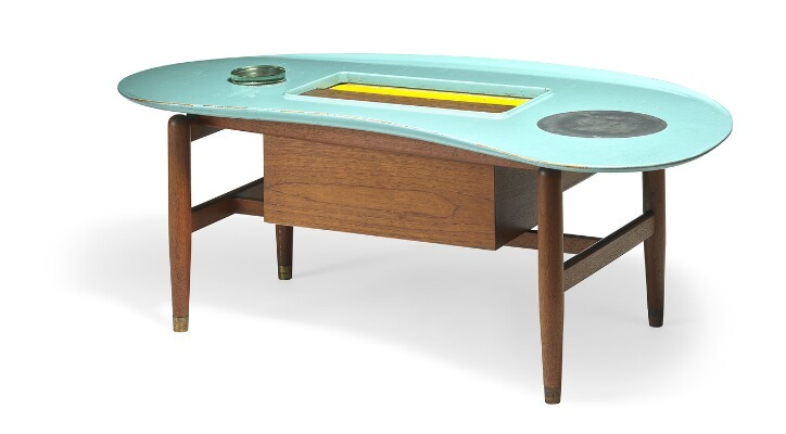 Finn Juhl Dream Table
