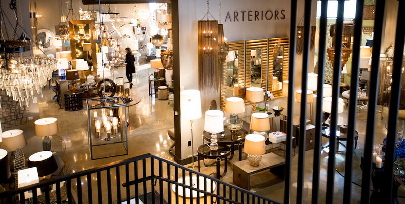 Arteriors Dallas