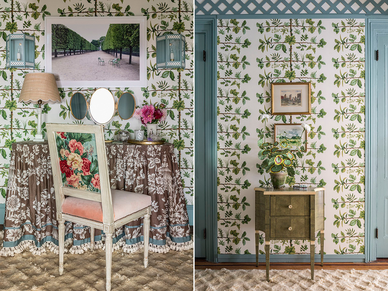 A tour through the first Brooklyn Designer Showhouse