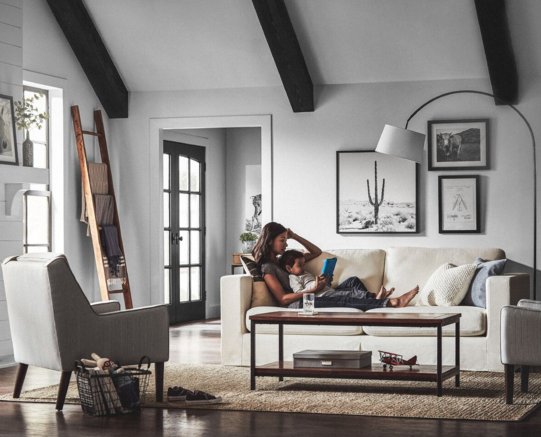 Stone & Beam, one of Amazon's new home furniture lines