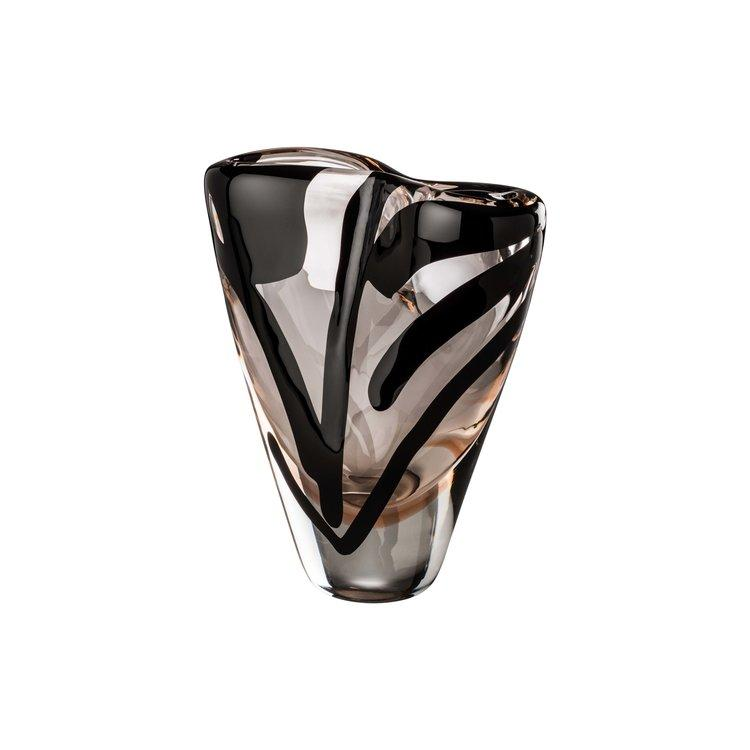 Hand-blown Otto Vase by Peter Marino and Venini
