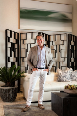Tom Filicia thom filicia s miami condo is