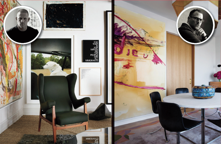 Designers debate: Gallery wall or statement piece?