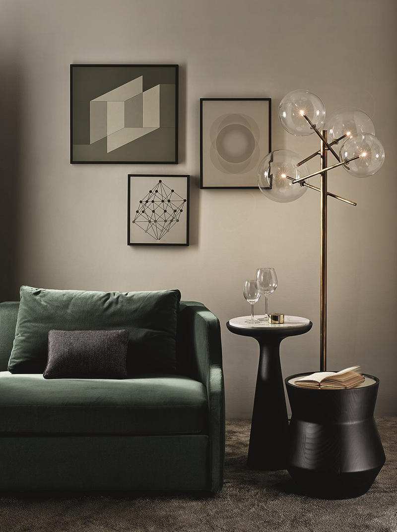 Bolle; courtesy of Gallotti & Radice