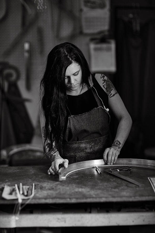 Apprenticeship programs nurture the next generation of artisans