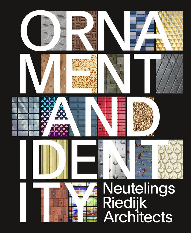 Ornament & Identity Neutelings Riedijk Architects