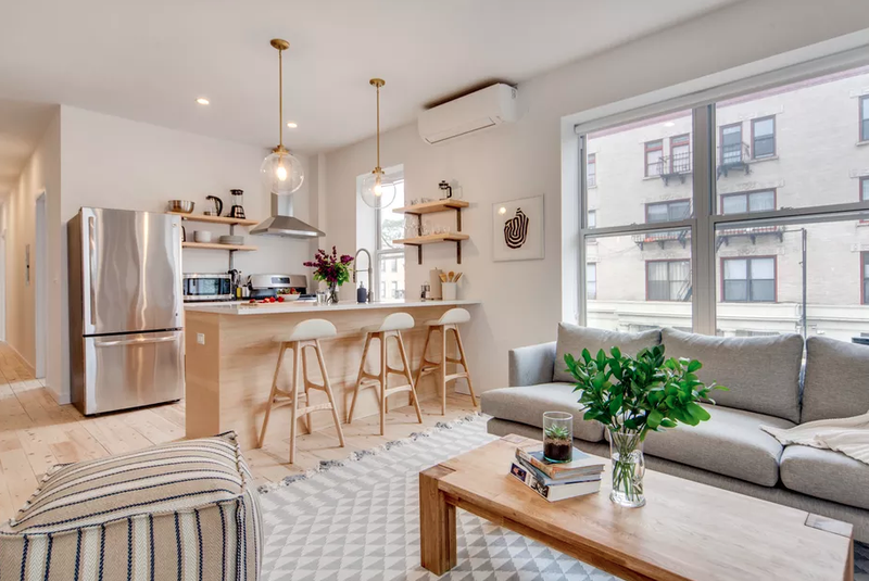 Common Lincoln, a Brooklyn co-living location; courtesy Common