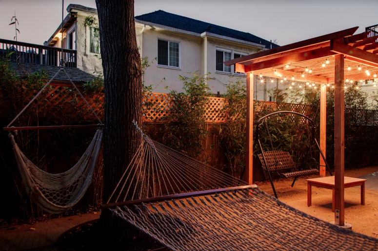 Common's MacArthur coliving space in Oakland, California; courtesy Common